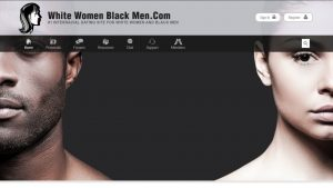 Whitewomenblackmen Online Dating Post Thumbnail