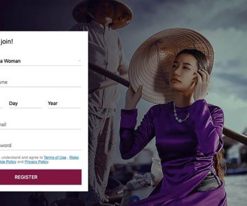 asianmelodies registration